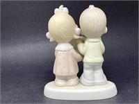 Jonathan & David 40th Anniversary Porcelain