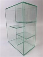 Clinique Plastic Small Display Case