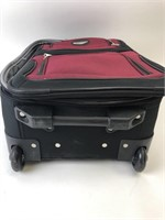 Travel Select Small Rolling Suitcase