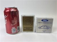 Marble Automotive Awards