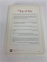 The Joy Of Sex Paperback Book