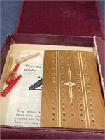 Vintage Bookshelf Game