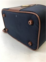 Jaguar Cosmetic Travel Bag