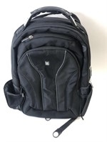 Level Eight Padded Backpack
