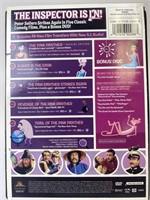 Pink Panther 6 Disc DVD Collector Set