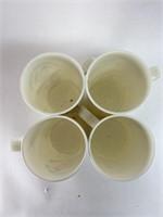 Plastic Polish Novelty Mugs