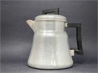 Antique Wear-Ever Coffee Percolator