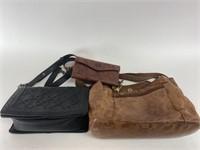 Mixed Purse and Bag Lot