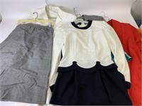 Large Lot of Women's Clothes