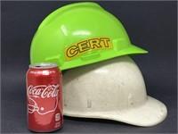 Hard Hat Lot