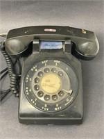Vintage ITT Rotary Phone