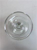Large Glass Goblets