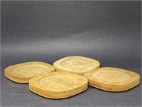 Michael Graves Designs Wood Coaster