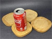 Michael Graves Designs Wood Coaster