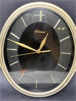 Alaron Quartz Hanging Clock