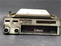 Vintage Rhapsody Car Radio/A- Track Player