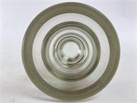 Vintage Hemmingray Glass Insulator