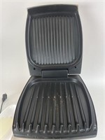 Extra Large Family Size George Foreman Grill