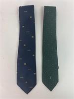 Classic/Vintage Men's Tie Lot