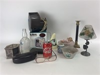 Mixed Unclaimed Items Lot