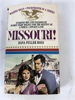 7 Western Novels