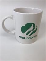 Vintage Girl Scouts Mug