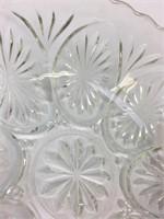Vintage Glass Bowls