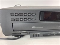 Philips 900 Series Multi Disc CD Player