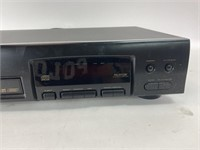 Pioneer PD-M403 6 Disc CD Player