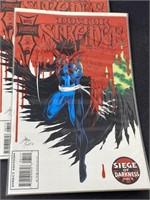 Doctor Strange Comics
