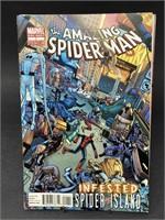 3 Spider-Man Comics
