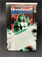 Ultimate Comics The Ultimates (issue 1,2,3)