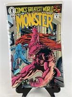 Assorted Dark Horse Comic Lot of 24