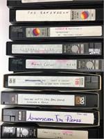 Vintage VHS Holder