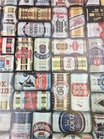 Vintage Beer Can Puzzle