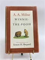 Vintage Winnie-The-Pooh Book 1954