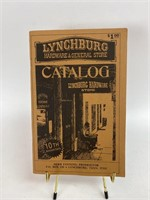 Vintage Lynchburg Hardware & General Store Catalog
