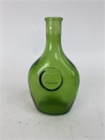 Vintage Wheaton Glass Bottle