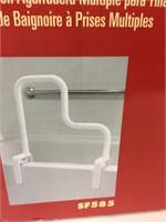 New Safety First Bath Tub Support Bar