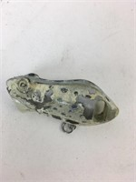 5 Vintage Fishing Lures