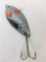 2 Vintage Fishing Lures