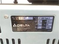 Delta Belt/Disc Sander