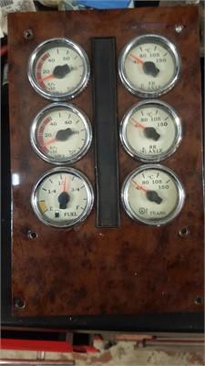 0 International 9200 3592542C91 Gauge Panel - Parts & Accessories for Sale