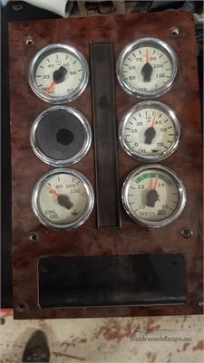 0 International 9200 3592557C91 Gauge Panel - Parts & Accessories for Sale
