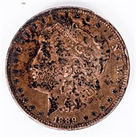August 4th Antique, Jewelry, Coin & Collectible Auction