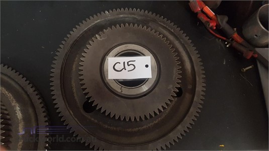 0 C15 6I4582 Bull Gear - Parts & Accessories for Sale