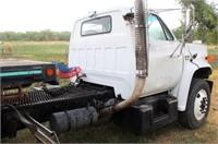 1987 Chevrolet Semi Tractor (view 2)