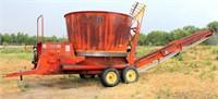 Farmhand Tub Grinder (view 2)