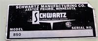 Schwartz Mixer/feeder (view 2)