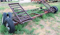 Swather Trailer (view 2)